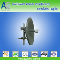 wifi outdoor 5GHz dish mimo antenna