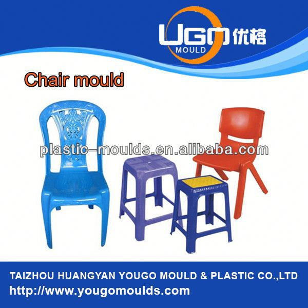 Experienced plastic for chair mould company