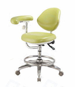 2019 hot sale Dental Clinic Doctor Chair with Armrest