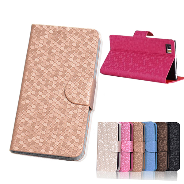 Flip PU Leather Fashion Case For Samsung Galaxy SL i9008L i9003 Original Case For Samsung Galaxy SL i9008L i9003
