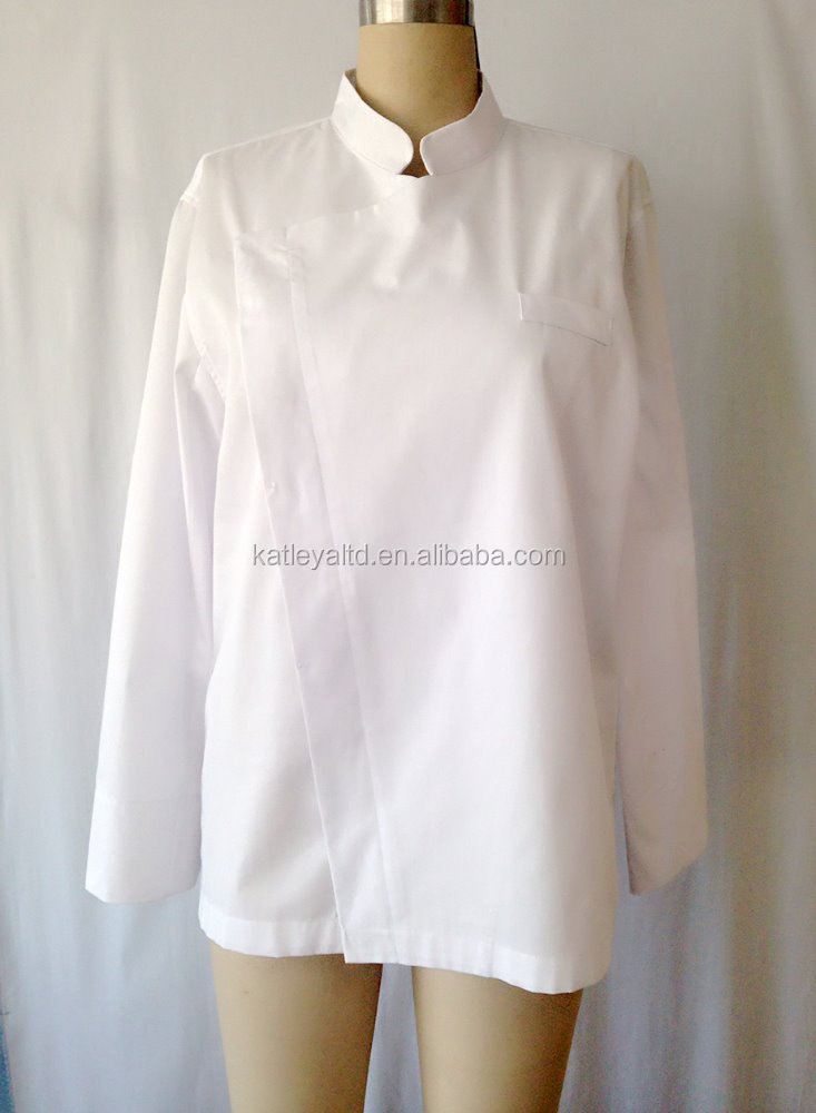men chef coat uniform