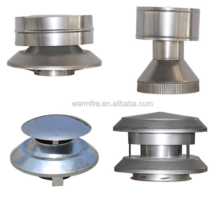 High Quality Modern Design Chimney Cap Stainless Steel