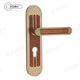 Cheap Hot Sale Aluminium Modern Interior Door Handles,Fancy Interior Doors