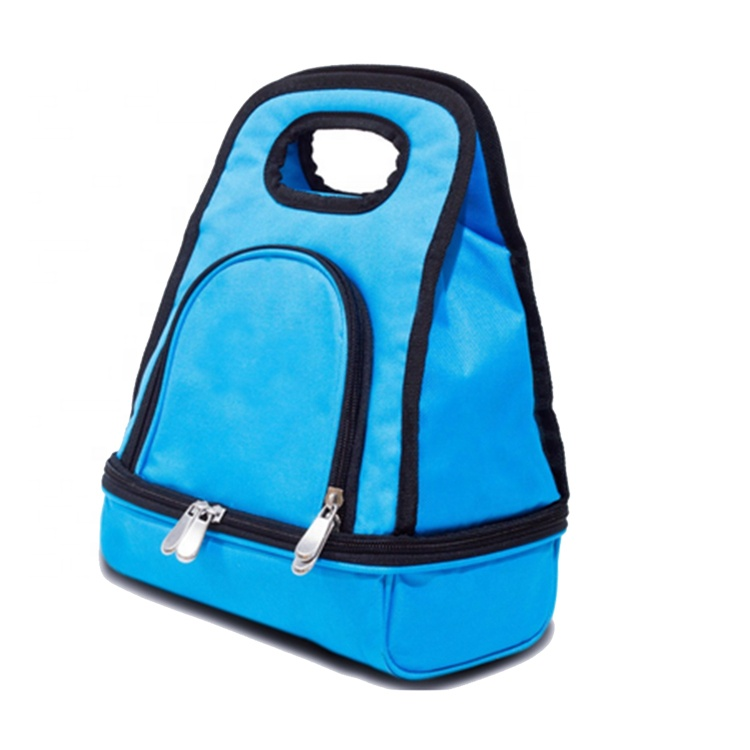 Boys Lunch Bo Insulated For S Thermal Blue Bags Bag Personalized Box