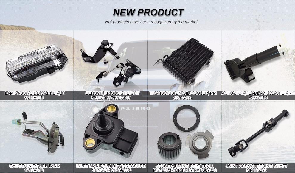 Auto Motorteile Auto Ölfilter Für Mitsubishi L200 Zubehör Kb4t Ka4t ...