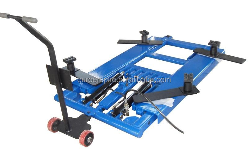 garage car repair use hydraulic auto lift kg capacity