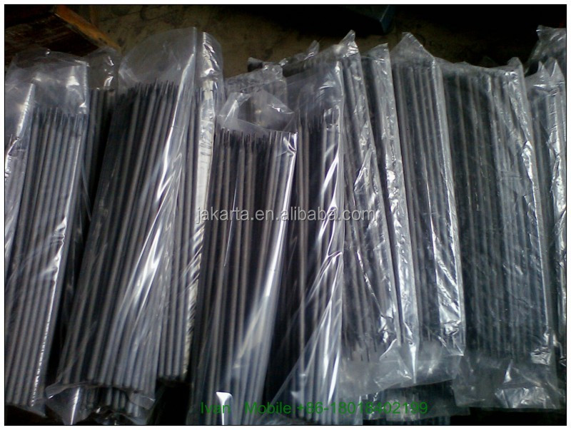 low carbon/mild steel welding rods/electrode AWS E6013