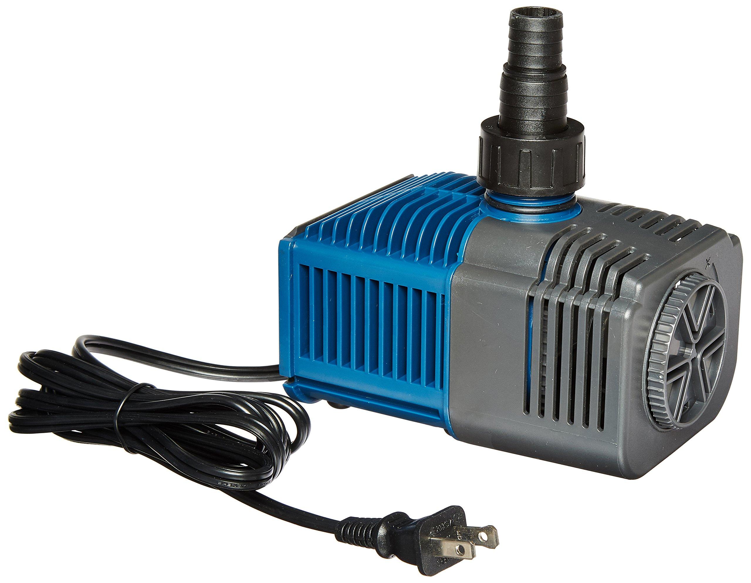 Lifegard Aquatics Quiet One 2200//3000//4000 Pump Replacement Front Housing Dry B