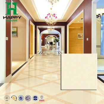 Ruang Tamu 60x60 Keramik Ukuran Standar Brick