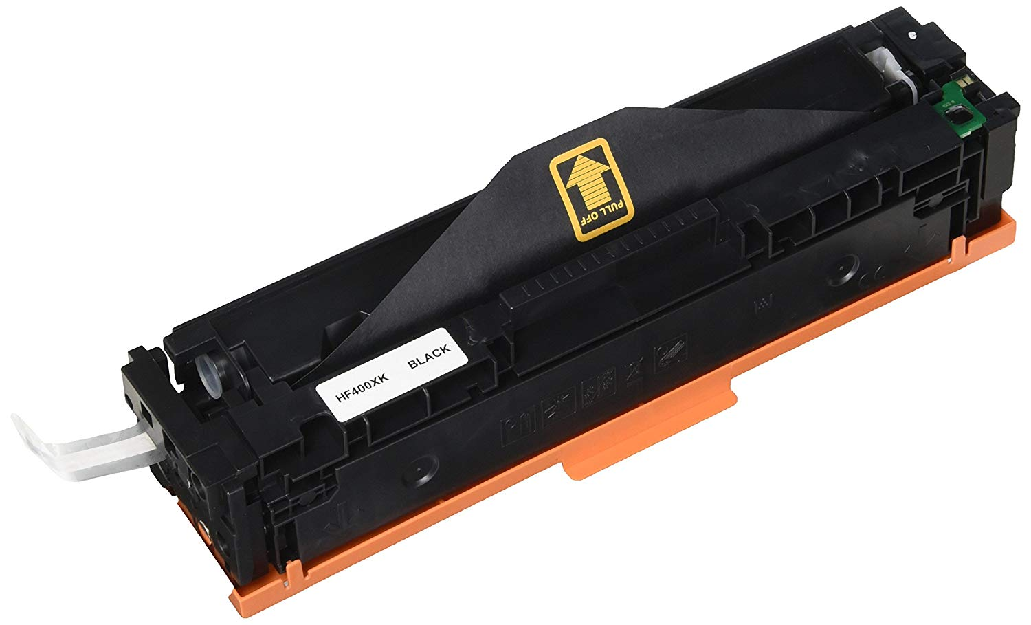 Cool Toner CHCF400X Compatible Toner Cartridge Replacement for HP CF400X 201X, Black, 1 Pack