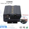 Find mobile number location with coban top quality gps tracker tk103 for vehicle tracking system