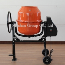 CM150(CM50-CM800) Portable Electric Gasoline Diesel Animal Feed Mixer 150L