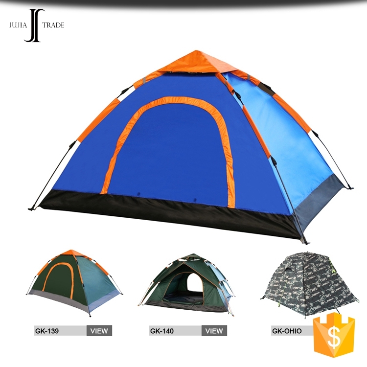 JUJIA-622176 tent 4 season wholesale extra large military canvas outdoor camping tent camping outdoor for sale