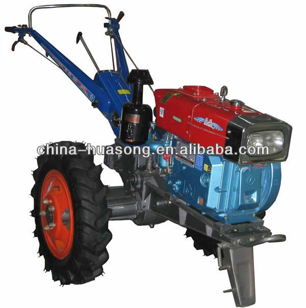 15HP agricultural diesel engine walking tractor HS151-X