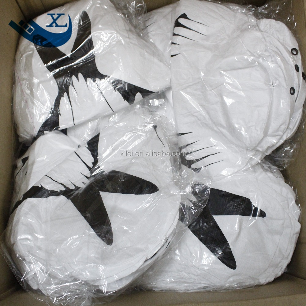 Wholesale Snow Goose Windsock White Goose Hunting Decoys