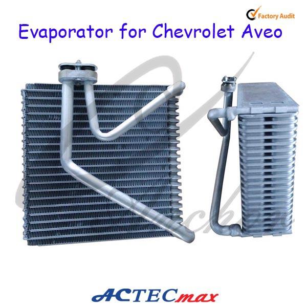 Chevrolet Aveo Evaporator Core For Aftermarket,Oe# 15-63266 ...