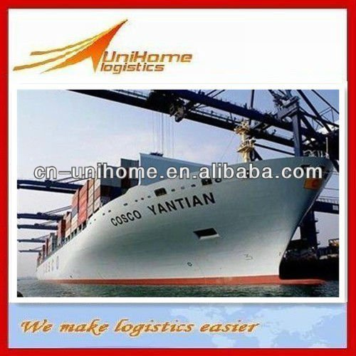 international shipping from shanghai to Port Elizabeth