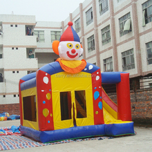 New outdoor toys inflatable bouncer ,jump houses jumping castles for sale