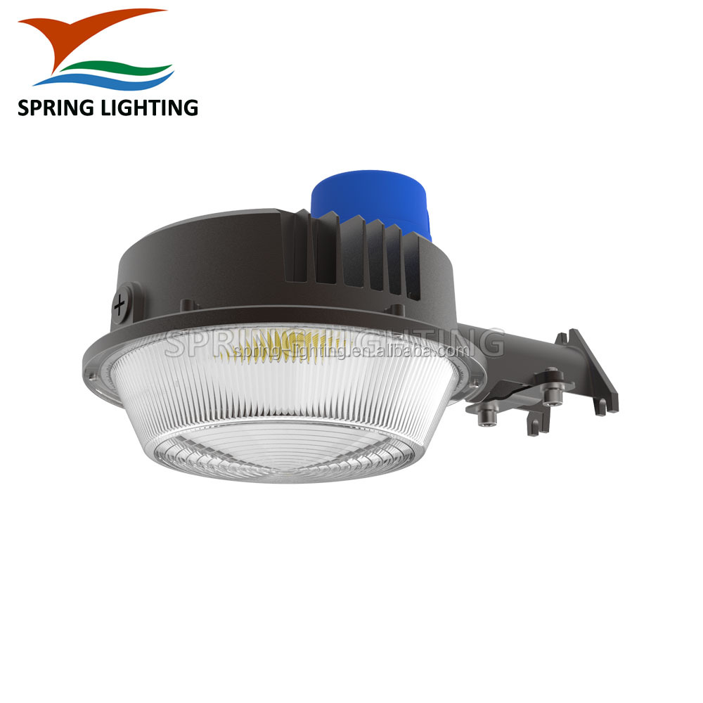 Outdoor Garden Light Wall Mount Photocell Sensor Dusk to Dawn Daylight led yard area light barn lights 30W 50W 60W 80W