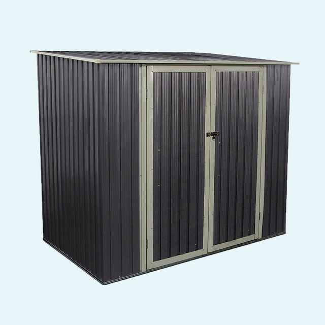 Resin Outdoor Storage Sheds Lowes