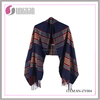 Scarves & Wrap Double-Side In Stock Cashmere Women's Pashmina Shawls Scarf