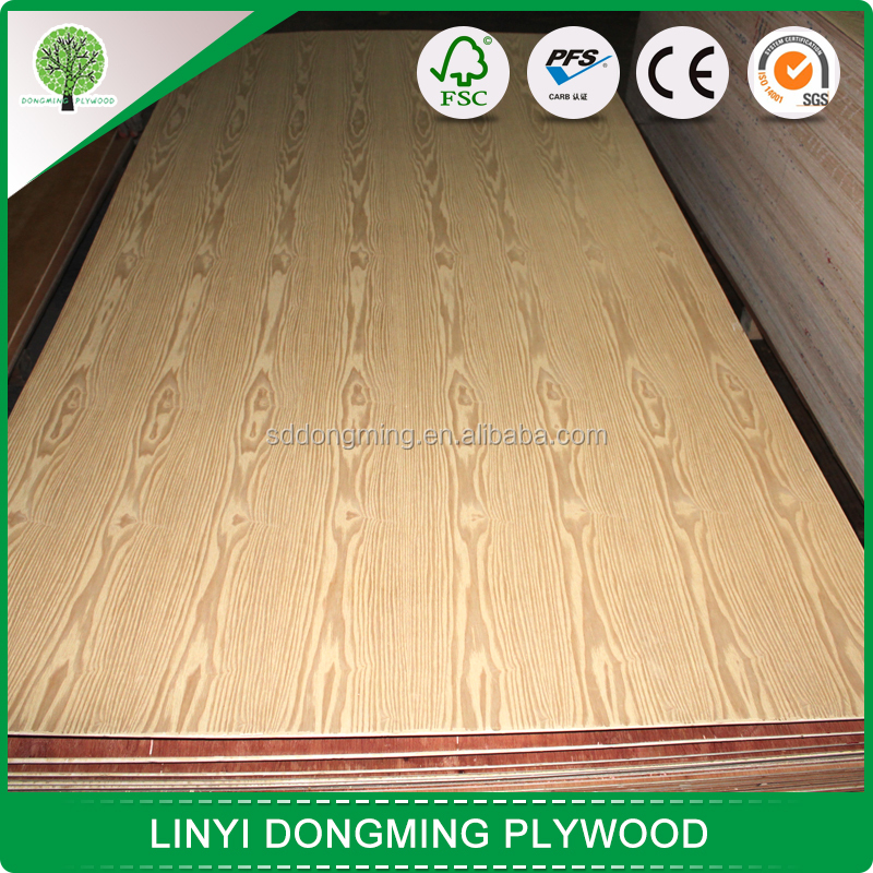 New Arrival 3mm oak plywood/maple plywood price With Low Price