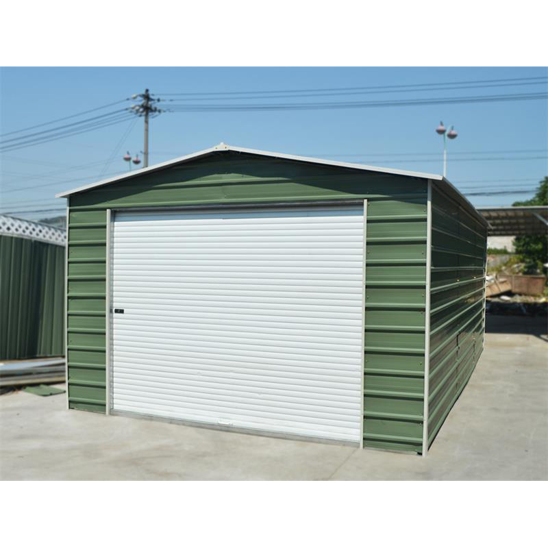 Carport Metalen Garage