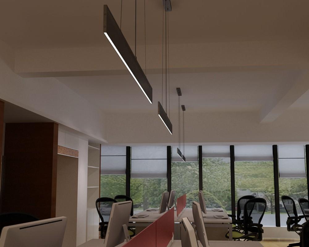 office pendant lighting. 1200mm led hanging office pendant lightcommercial linear light lighting o
