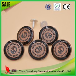 2017 custom high quality painting metal iron snap buttons for clothing