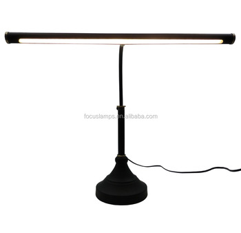 Focus Lighting Led Pianoreading Table Lamp 3 Way Touch Dimmer
