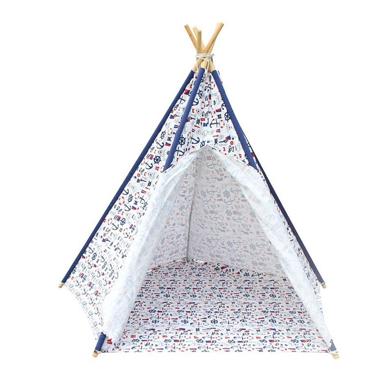... High-quality Indian pattern lovely kids teepee for sale Kids Play Tent House  sc 1 st  Alibaba & Teepee Indian Tents Children Kids Cloth TeepeePowwow Lodge Round ...