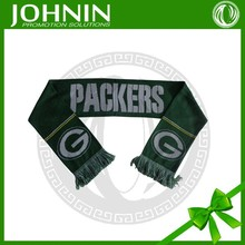 popular America football team arylic fans Scarf