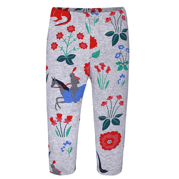 2018 New fashion baby girls leggings 도매 kids 타이즈 baby 캐주얼 pencil pants