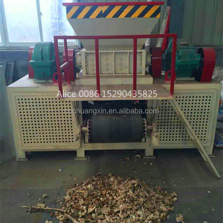 every wastes ok to crush Energy saving lowest price cardboard shredder factory
