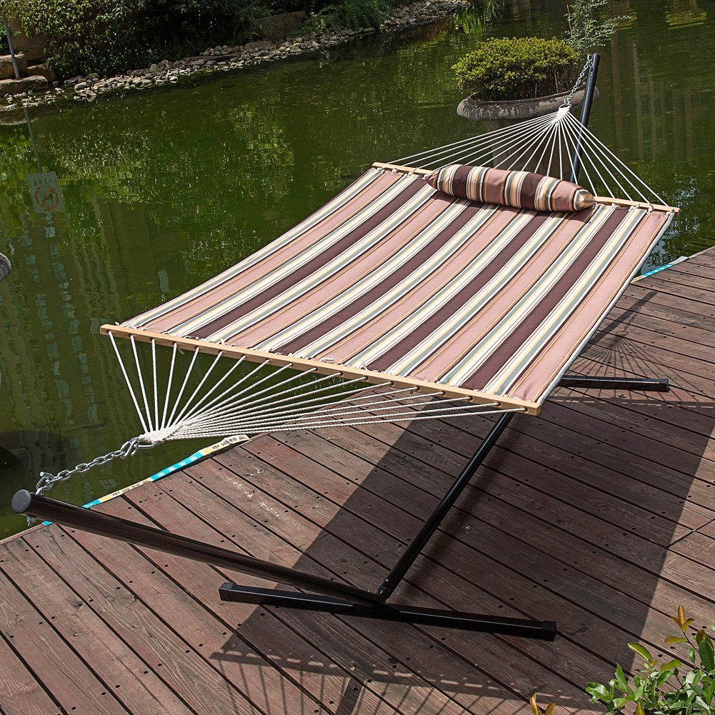 person with com nicolasprudhon heavy hammock reviews steel multi use duty universal stand