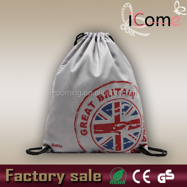 Cheap Custom Drawstring Bags No Minimum, Cheap Custom Drawstring ...