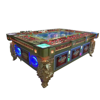 fish hunter arcade game io game board 3d fishing game machine