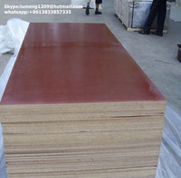 Phenolic Cotton Cloth Laminated Sheet 1.45