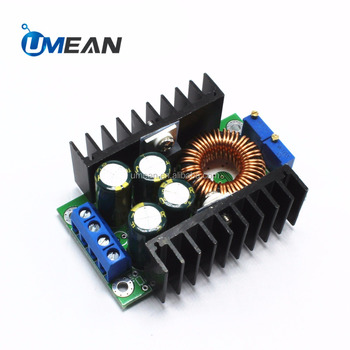 dc dc step down  9a 300w Dc Dc Step Down Buck Converter Power Supply Step-down Module ...