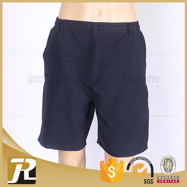 Factory price professional good serve trouser for man