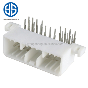 070 Multilock 18 Pin Wire-to-board 173862-1 Amp Connectors - Buy Male And  Female Quick Connector Electrical,Plugs And Connectors Automotive,Auto