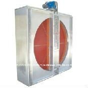 Rotary Heat Recovery Exchanger