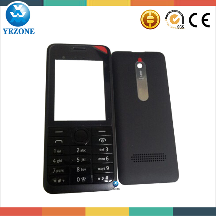 online retailer 406b3 92e0b Wholesale Back Cover For Nokia Asha 301 Housing Battery Door,Mobile Phone  Housing Cover For Nokia 301 - Buy Cover For Nokia 301,For Nokia 301 Housing  ...