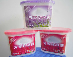 Moisture Absorber , Dry Box, Food Grade Desiccant MSDS, RoHS, Reach