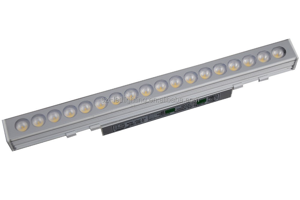 Ip65 110v Outdoor Lighting Led Light Bar Xq25-24w Led Wall Washer ...