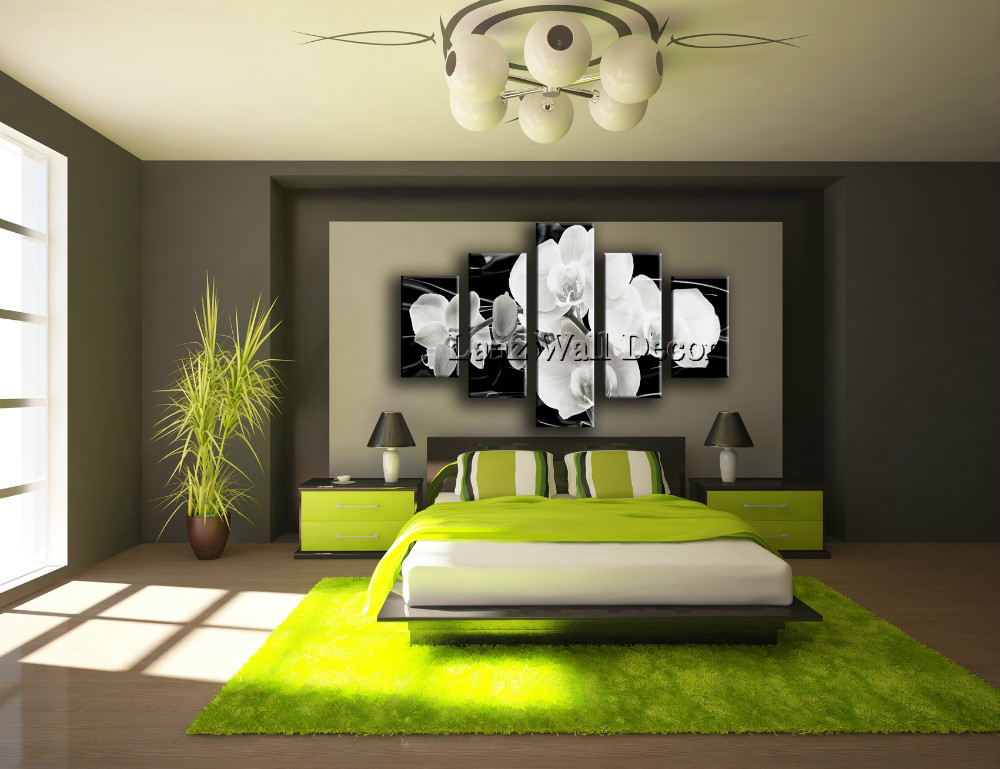 cadre peinture fleur id e inspirante pour la conception de la maison. Black Bedroom Furniture Sets. Home Design Ideas