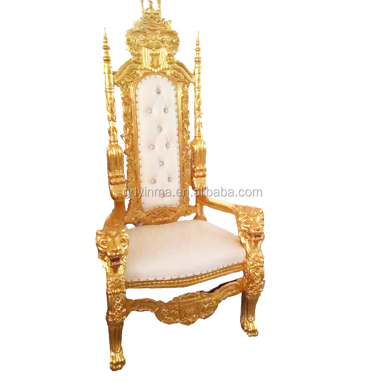 Foshan factory low price french romantic style luxury sofa furniture for wedding event