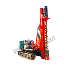 hot sale high quality Bore Pile Foundation/Bored Pile Drilling Rig/Bored Pile Driver