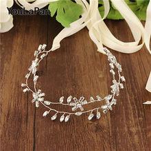 Youpapan SH81 свадебный пояс со стразами Свадебные аксессуары алмазное вечернее платье пояс свадебный пояс тонкие ремни(China)
