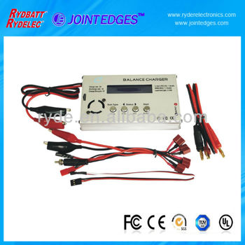 2-3 cells Li-ion/ LiFePo4 Balance Charger